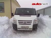 Ford Transit Kombi SWB H1 2.2 TDCi