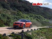 Land Rover Range Rover Evoque 2.2 SD4