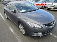 Mazda Atenza 2.5