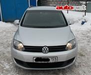Volkswagen Golf VI 2.0 TDI