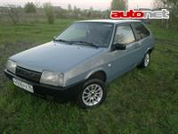 Lada (ВАЗ) 21083