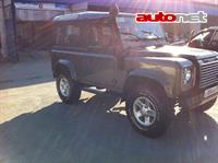 Land Rover Defender 110 2.5 TDi