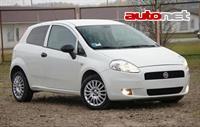 Fiat Grande Punto 1.3 TD