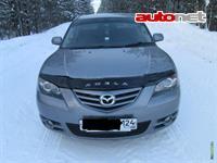 Mazda Axela 2.3
