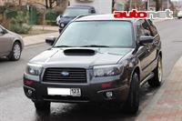 Subaru Forester 2.5 T AWD