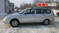 Lada (ВАЗ) 21713 (Priora)