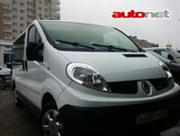 Renault Trafic L1H1 2.0 dCi