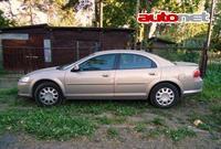 ГАЗ Volga Siber 2.4