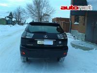 Lexus RX 300 AWD
