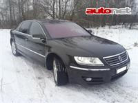 Volkswagen Phaeton 4.2 V8 Long 4motion