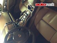 Porsche Cayenne Hybrid S 3.0