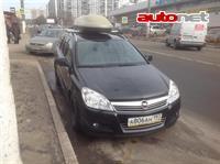 Opel Astra Caravan 1.8