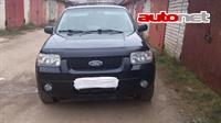 Ford Maverick 3.0 4WD