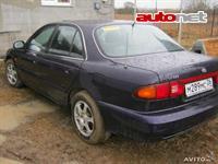 Hyundai Sonata II 2.0