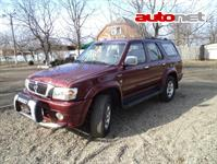 Great Wall Safe 2.2 4WD