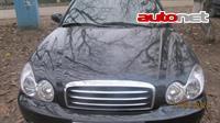 Hyundai Sonata 2.7