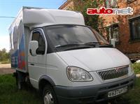 ГАЗ 2790-0000010