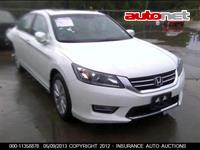 Honda Accord IX 2.4 I-VTEC
