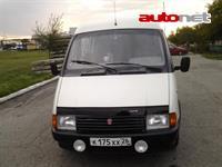 ГАЗ 22171 2.3