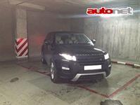 Land Rover Range Rover Evoque 2.2 SD4 4WD
