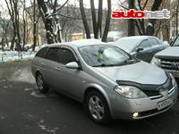 Nissan Primera 1.8