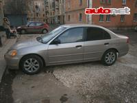 Honda Civic 1.7