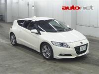 Honda CR-Z 1.5 Hybrid