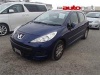 Peugeot 207 1.6 VTi