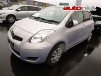 Toyota Vitz 1.3