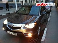 Acura RDX 2.3 AWD