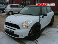 MINI Cooper S Countryman 1.6