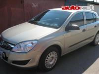 Opel Astra GTC 1.4