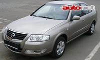 Nissan Almera Classic 1.6