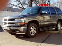Chevrolet Tahoe 5.3 L 4WD