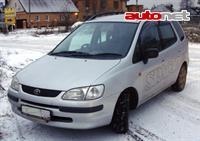 Toyota Corolla Spacio 1.6