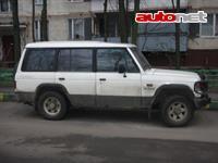 Mitsubishi PajeroII 2.5 TD 4WD