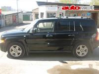 Jeep Patriot 2.0 D 4WD