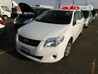Toyota Corolla Fielder 1.5