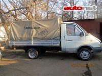 ГАЗ 33021 2.4
