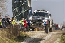 Итальянская Баха 2014: Экипаж G-Energy Team занимает второе место в Кубке Мира ФИА после двух этапов серии!, фото 5