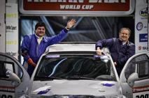 Итальянская Баха 2014: Экипаж G-Energy Team занимает второе место в Кубке Мира ФИА после двух этапов серии!, фото 8