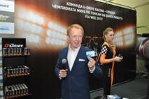 Газпромнефть заправила Top Gear Live Russia 2014, фото 10