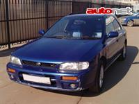 Subaru Impreza 2.0 AWD Wagon