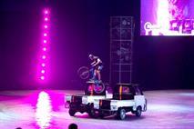 Газпромнефть заправила Top Gear Live Russia 2014, фото 12