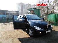 SsangYong Actyon Sports A200S TD 4WD