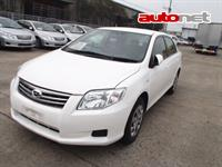 Toyota Corolla Axio 1.5