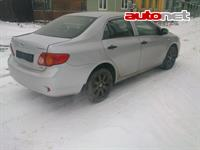 Toyota Corolla 1.4 TD