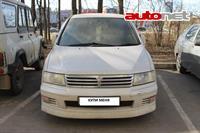 Mitsubishi Chariot Grandis 2.4 4WD