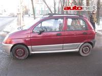 Daewoo Matiz 1.0