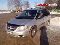 Dodge Caravan III 3.3